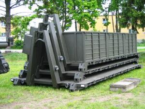 Heavy equipment Transporters